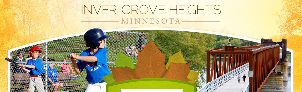 Inver Grove Heights, MN - Official Websiteinver grove heights city